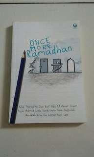 Buku Once more ramadhan