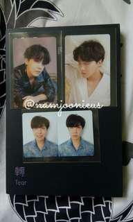 [WTS/WTT] BTS LOVE YOURSELF TEAR