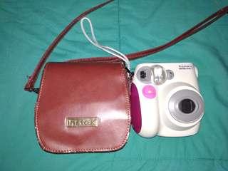Kamera Instax Mini 7