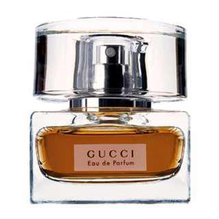 Gucci Eau De Parfum *VINTAGE*
