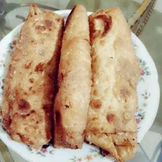 Kebab Frozen Fresh (teman sarapan pagi & bekal anak sekolah)