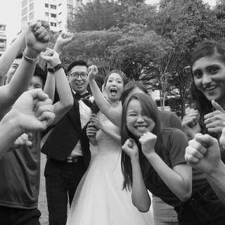 Wedding Photographer Videographer Budget affordable