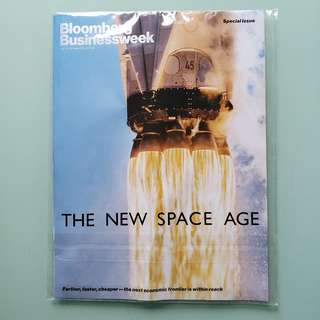 Bloomberg Businessweek Magazine 30 July, 2018