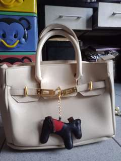 Tas herm*s (hand bag)