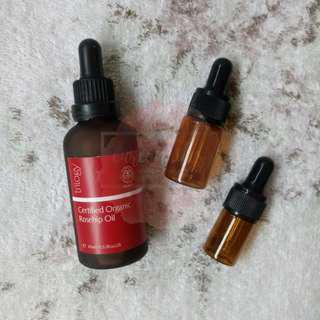 [ SHARE ] Trilogy Organic Rose Hip Seed Oil