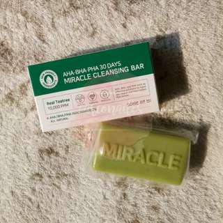 [ SHARE ] Some By Mi 30 Days Miracle Cleansing Bar