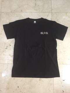 T-Shirt Aye Denim