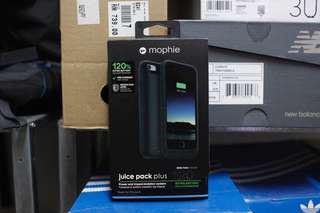 Mophie Juice Pack Plus for 6/6s