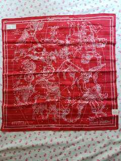 Vivienne Westwood 超大綿巾 Japan