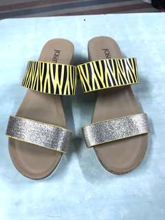 全新女裝拖鞋