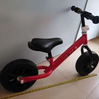 兒童平衡車滑步車