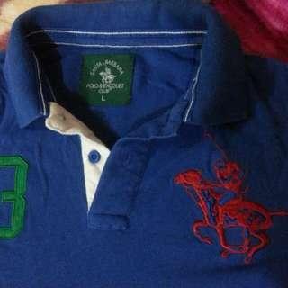 Authentic Santa Barbara Short Sleeve T-shirt preloved