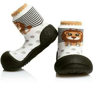 Sepatu bayi Attipas Lion