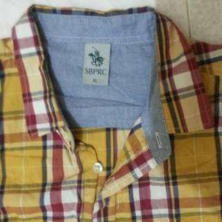 #August75 Authentic Santa Barbara Short Sleeve
