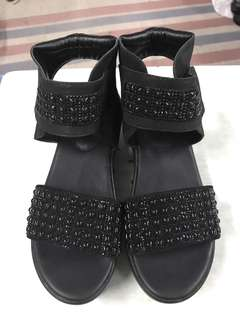 全新女裝涼鞋
