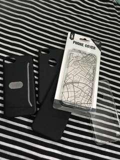 Case iPhone 7/8 - 4Pcs