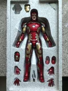 HT Ironman 1/6 Mark 43 (留意產品描述)