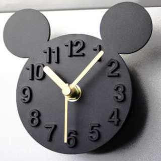 Fridge Clock - Mickey