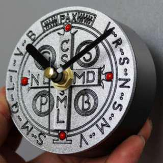 Fridge Clock - Constantine