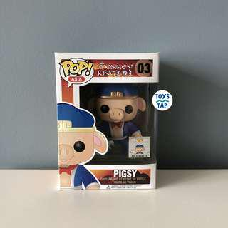 Funko Pop Asia Monkey King Pigsy