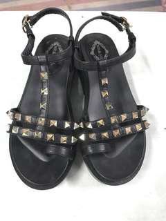 ME&SU女裝涼鞋