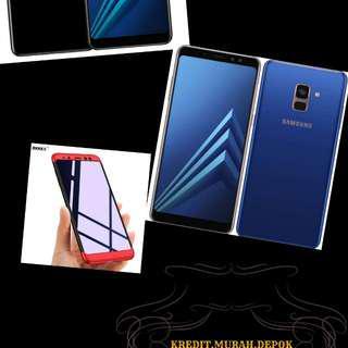 Samsung Galaxy A8 Plus Cicilan Tanpa Kartu Kredit