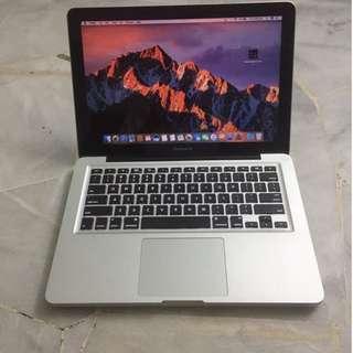 MacBook Pro Core i5 like new
