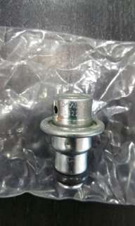 Denso fuel pressure regulator
