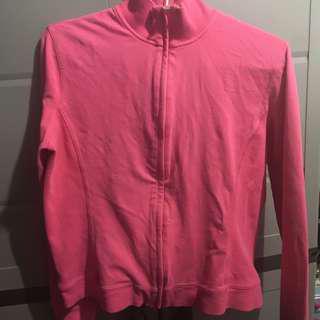 Wolsey Pink Jacket (UK/English Brand)