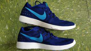 Nike LunarTempo2 lunarlon running shoes 跑鞋
