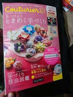 全新🆕日本雜誌連Toto Bag及襟章