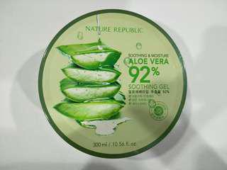 ORIGINAL NATURE REPUBLIC