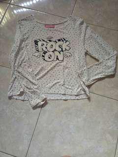 Sweater Ninety Degress