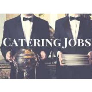 Catering Operations Driver/ Executive