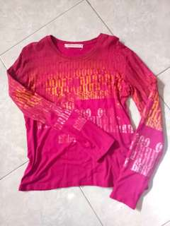 Sweater Pink Donna