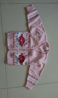 Pink chicky jacket