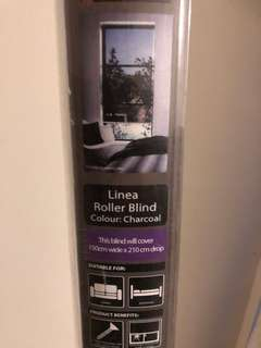 Brand New light filtering Roller Blind