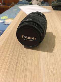 🚚 Canon 18-55mm kit鏡