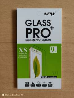 🚚 Tempered Glass Screen Protector for Smartisan R1