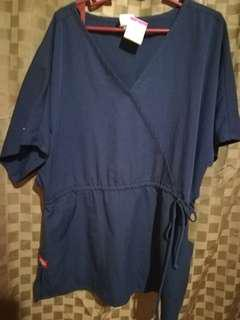Scrub suit (top only) dickies