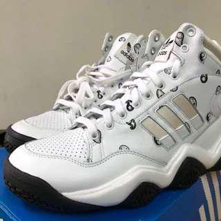 Adidas OC Top Ten BBall