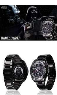 Seiko Star Wars 35th Anniversary Watches