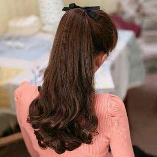 Ponytail/hairclip/hair clip murah