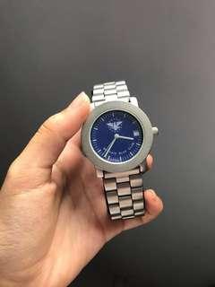 ❗️有大量現貨❗️簡約百搭銀色白色藍色平賣男士成熟watches鐘錶手錶禮物送禮生日禮物