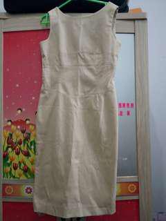 HV4 Paris Dress