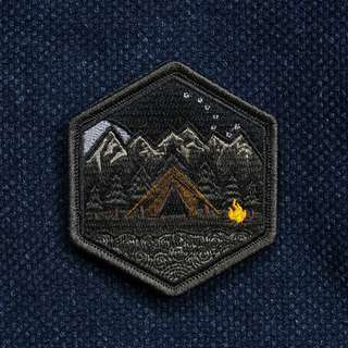 PDW - All Terrain Night Camp