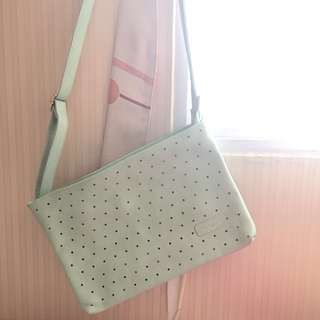MINT SLINGBAG WIDE (3SECOND)