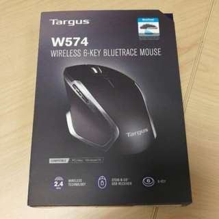 New Targus W574 Wireless Mouse