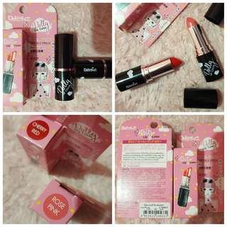 Daiso Thailand Dolly Lipstick