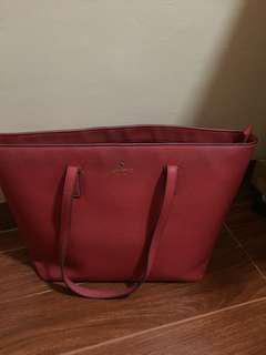 Kate Spade bag not Zara Coach Michael kors Mango